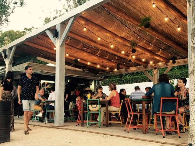 Los 10 Mejores Restaurantes Terraza Patio En Menorca